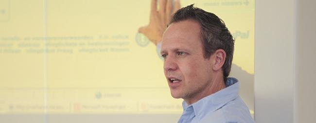 Martin van Kranenburg