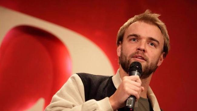 Maarten Boer