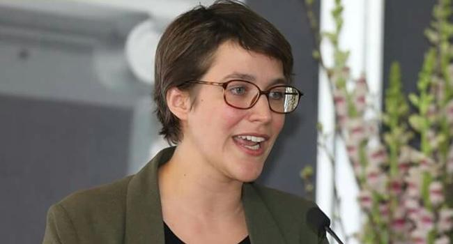 Rosanne Hertzberger