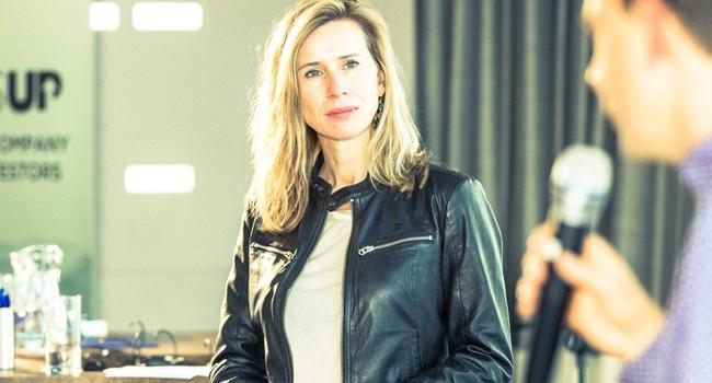 Katja Berkhout
