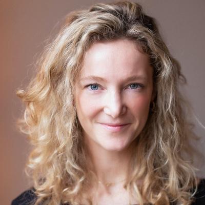 Spreker Julia Rijssenbeek