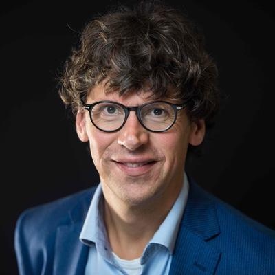 Frits Verhoef - spreker