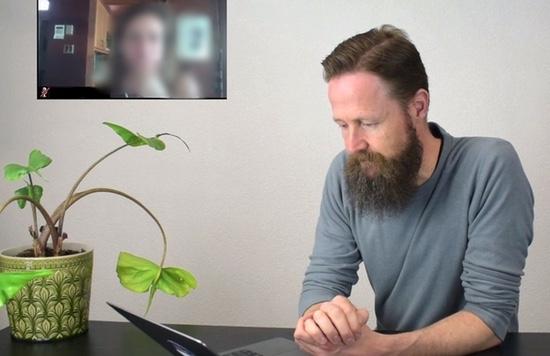 Jim Stolze - tips voor online events
