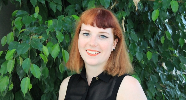 Emme van der Leest - spreker