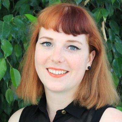 Emma van der Leest - spreker