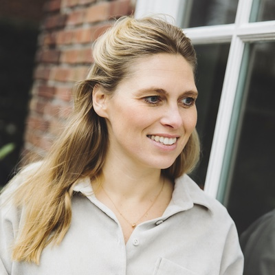 Julie Munneke spreker duurzaamheid